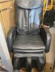 Fauteuil de massage Alpha techno AT 339 occasion