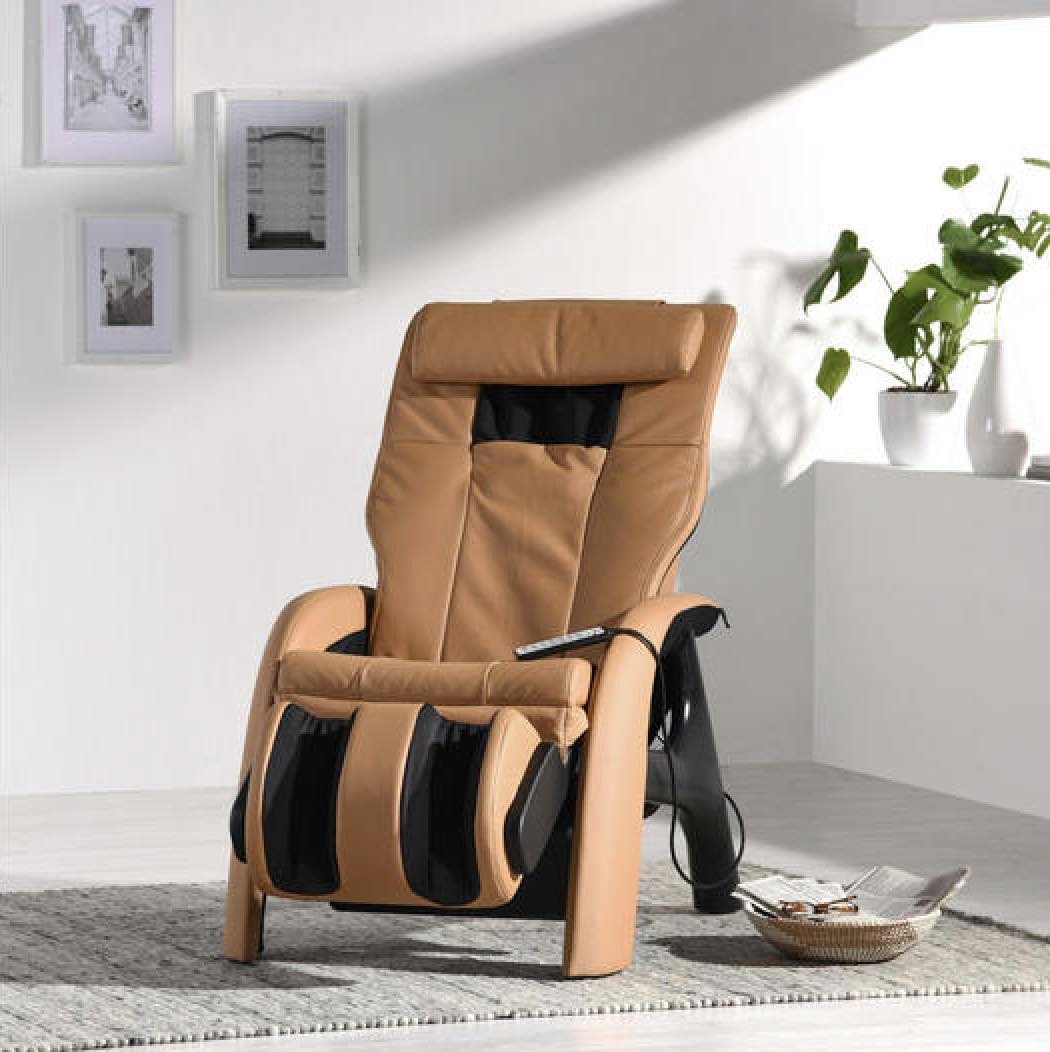 Fauteuil de massage AT 1600 Volito ZéroG 10