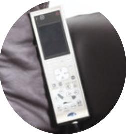 Fauteuil massant Alpha techno AT 5000 ZeroG expo 27