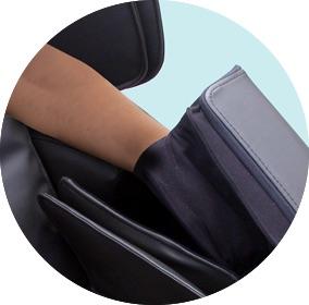 Fauteuil de massage Human Touch Acutouch 6.0 24