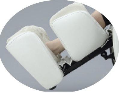 Fauteuil de massage Inada 3S 53