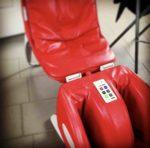 Fauteuil de massage Inada CUBE plus expo