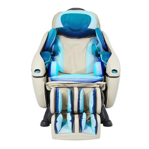 Fauteuil de massage Inada Dreamwave 2020 41