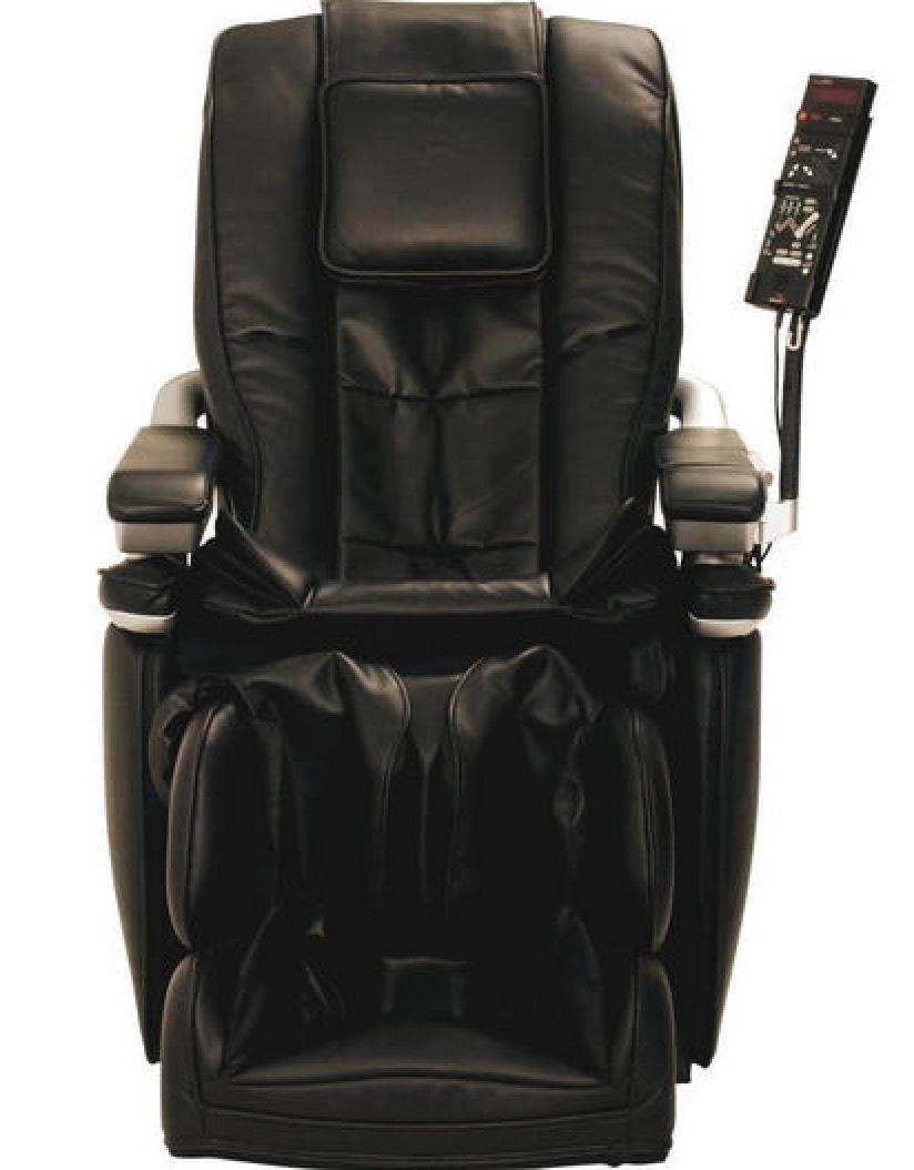 Fauteuil de Massage Inada D6 Robostic 9