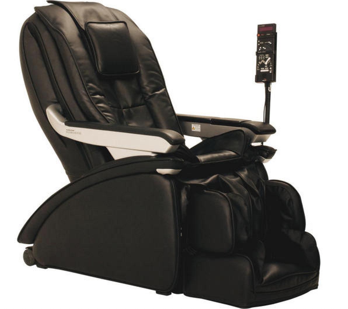 Fauteuil de Massage Inada D6 Robostic 5
