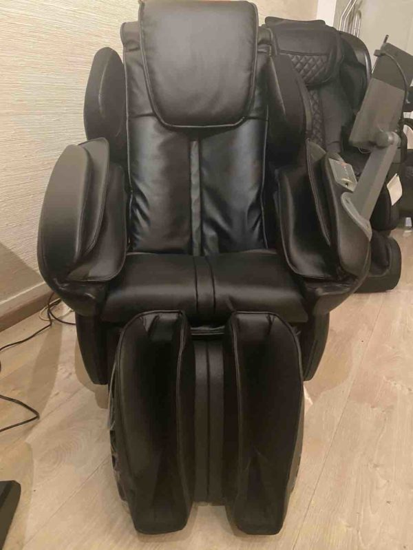 Fauteuil massant Inada Therapina Lupinus expo 1