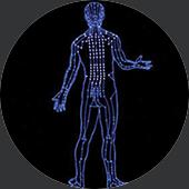 Fauteuil de Massage Inada FED 500 28