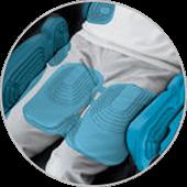 Panasonic EP-MA70 43 massage chair