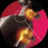 Fauteuil de massage Panasonic EP-MA70 37