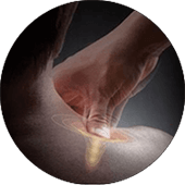 Fauteuil de Massage Panasonic EP-MA53 23