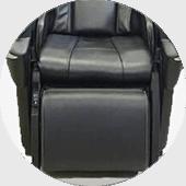 Panasonic EP-MA70 40 massage chair