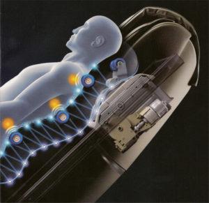 Fauteuil de massage Panasonic EP-MA70 22