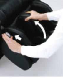 Fauteuil de massage Panasonic EP-MA70 24