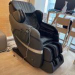 Fauteuil massant Positive Posture Brio Sport Zero G expo