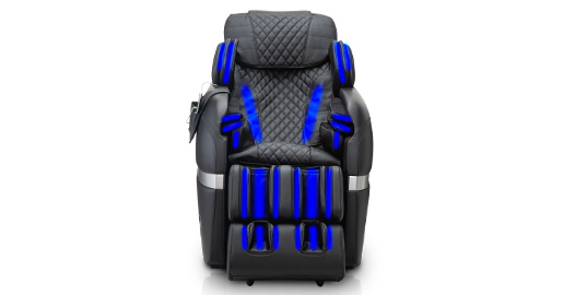 Fauteuil massant Positive Posture Brio Sport Zero G expo 35