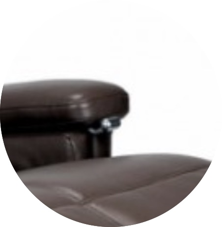 Fauteuil de relaxation Human touch PC 86 Serenity 17