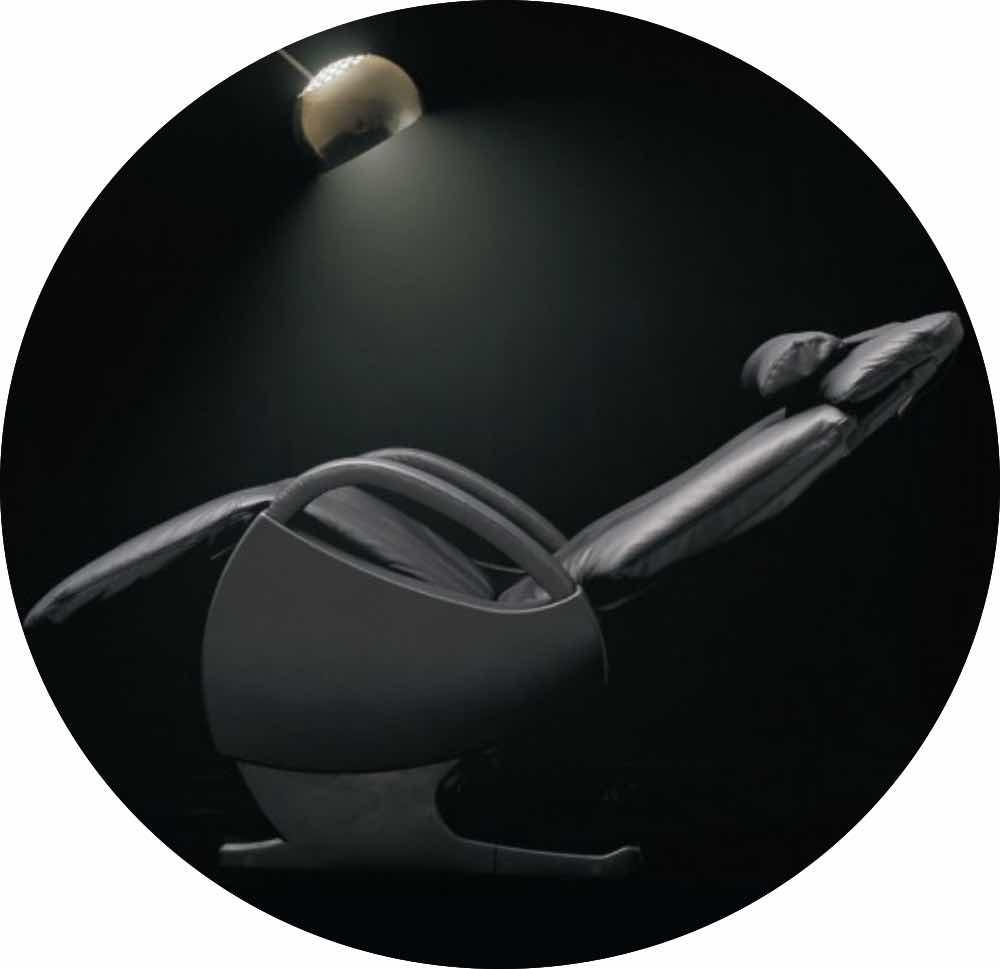 Fauteuil de massage AT FX2 ZeroG 25