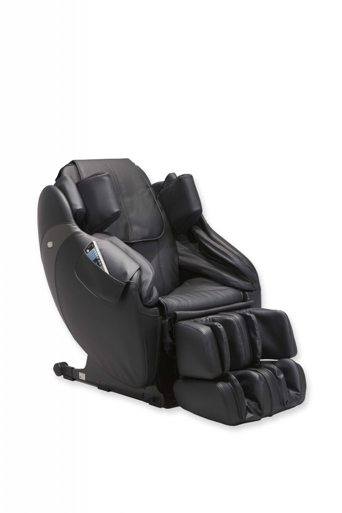 Fauteuil de massage Inada 3S Flex 6