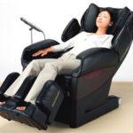 Fauteuil de Massage Fujiiryoki EC 3700 3