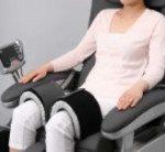 Fauteuil de Massage Sanyo DR6100 MASTERHAND 6
