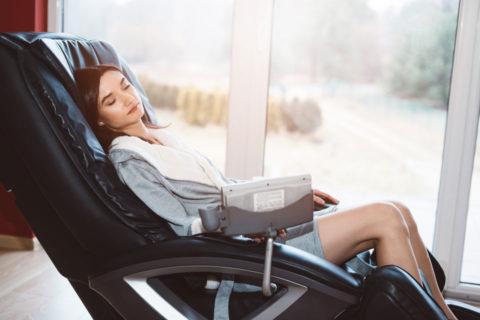 Guide pour choisir son fauteuil massant