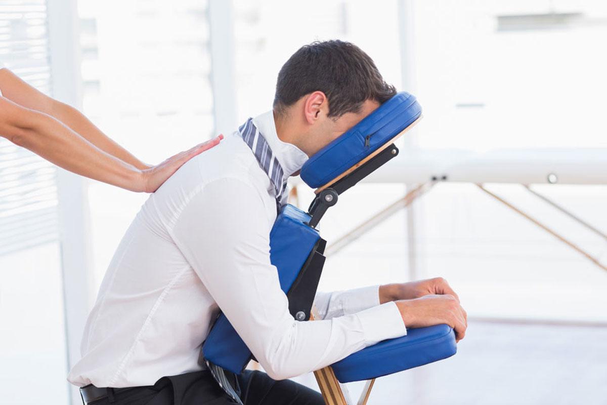 Massage en entreprise : quels sont ses avantages ?