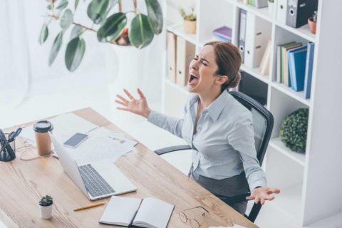 La prévention des risques psychosociaux au travail