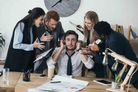 Le stress au travail : tout savoir